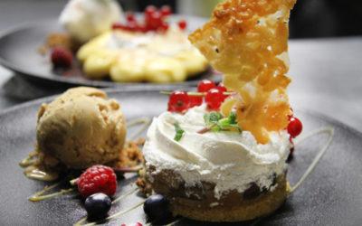 Découvrez nos desserts gourmands …